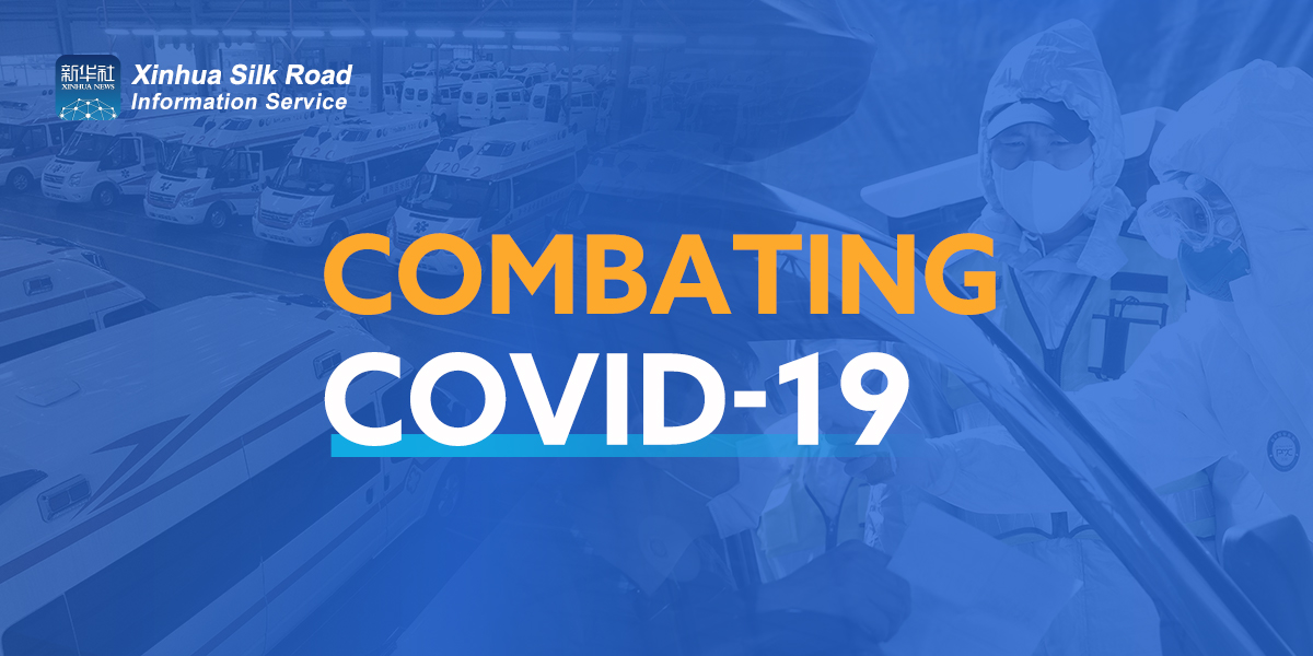 Combating COVID-19