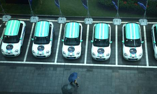 China requires NEV firms to report accidents within 12 hours